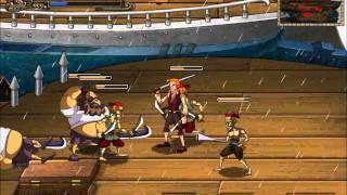 Pirate Hunter- Fighting Game Online