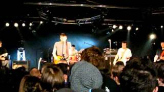 The Weakerthans - Relative Surplus Value - St. John's NL  (17 of 19)
