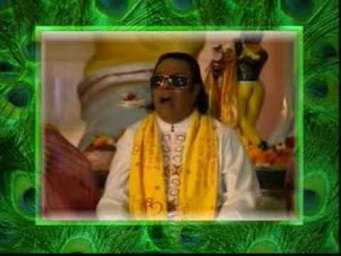 Shri Krishna Govind Hare Murari Hey Naath Narayana Vasudeva....flv