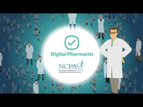 Become a Digital Pharmacist Today