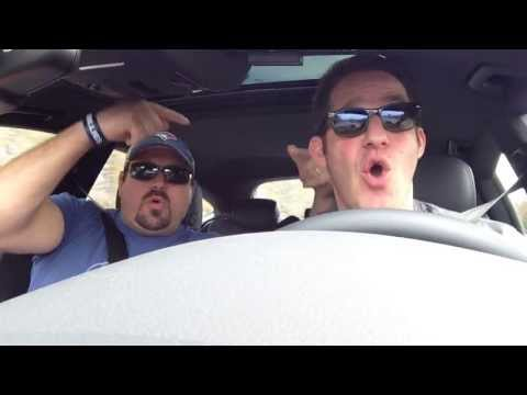 Roadtrip Karaoke