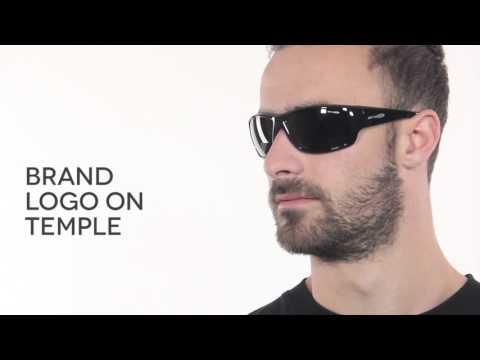 Arnette AN4166 Cheat Sheet 211387 Sunglasses Review | VisionDirectAU