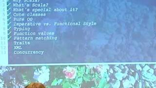 Why Scala? ...by a hilarious Indian guy