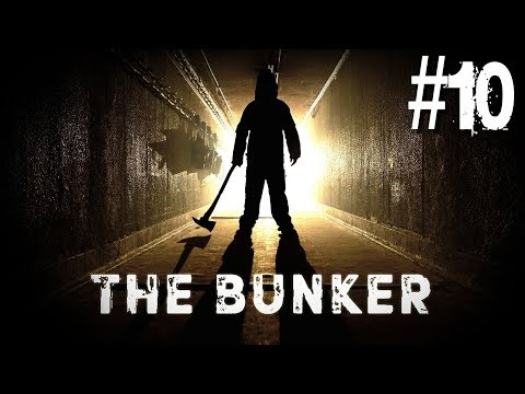 The Bunker - Chapter 10: Descent