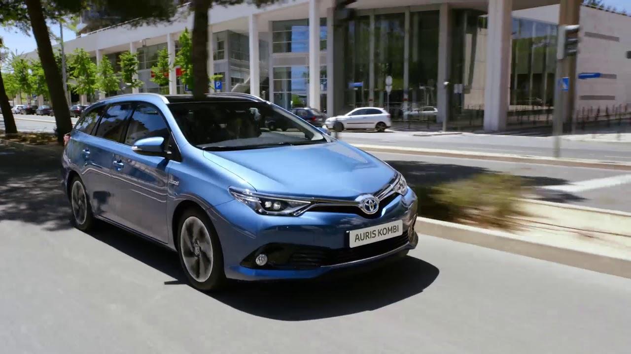 Poznaj Toyotę Auris Kombi i inne modele w leasingu 103%