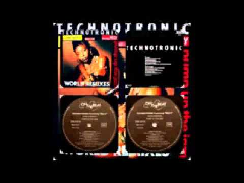 Technotronic - Pump Up The Jam (Top FM Mix By Kevin J. & R. Cue)