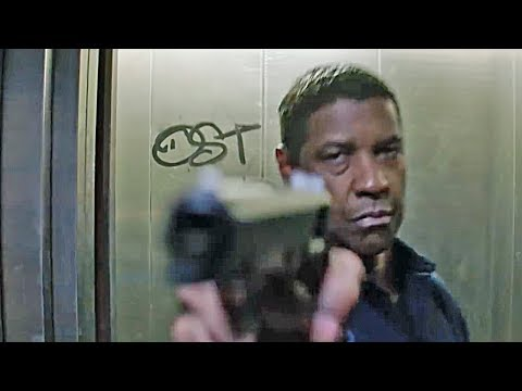 The Equalizer 2 - Let's Go Miles   official FIRST LOOK clip & trailer (2018)