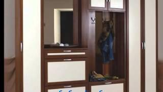 ПРИХОЖИЕ(В новых домах с современными планировками имеются преимущественно большие прихожие http://mebelpodzakaz.com.ua/kak-vibrat-pr..., 2013-05-31T13:54:38.000Z)