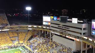 "ASU Sun Devil Football ""Stomp The Bus"" 2012 Video - Inaugural Presentation August 30th, 2012"