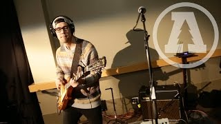 Tides of Man - We Were Only Dreaming - Audiotree Live