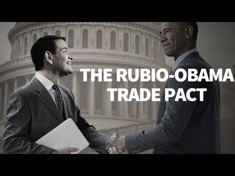 Ted Cruz Uses Dirty Trick To Attack Marco Rubio