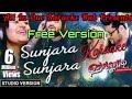 Sunjara Sunjara Karaoke Free Version || Allin1karaokeHub || Pbinayaka4u