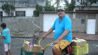 Pipasrio - História de Pipeiro - Big de...
