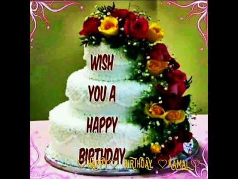 Many Many Happy Returns Of The Day May Dear Sweet Bhabhi Youtube
