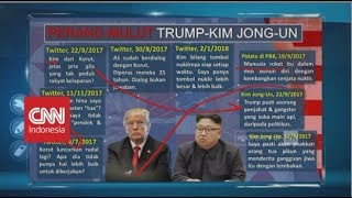 Download Video Babak Baru Hubungan AS & Korea Utara Pasca-Pertemuan Trump-Kim Jong Un MP3 3GP MP4