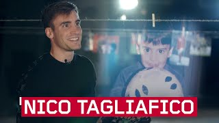 OUR WARRIOR | Nico Tagliafico | 'Hopefully I will be a coach at Ajax one day'