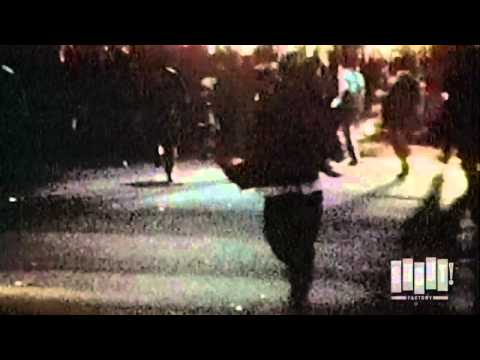 James Brown: The Reaction to Martin Luther King, Jr. Assassination (Part 2)