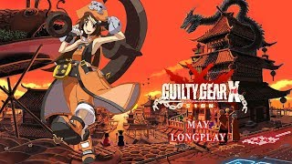 Guilty Gear Xrd -SIGN- [PC] - Arcade Mode - May