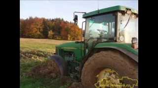 Wtopy i wypadki w Rolnictwie