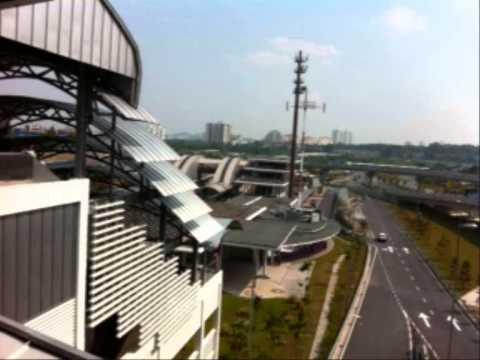 Terminal Bersepadu Selatan at Bandar Tasik Selatan (TBS @ BTS)