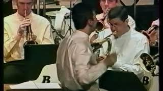 Orchestre Batterie Fanfare de Graulhet - Carribean Variations (2001)