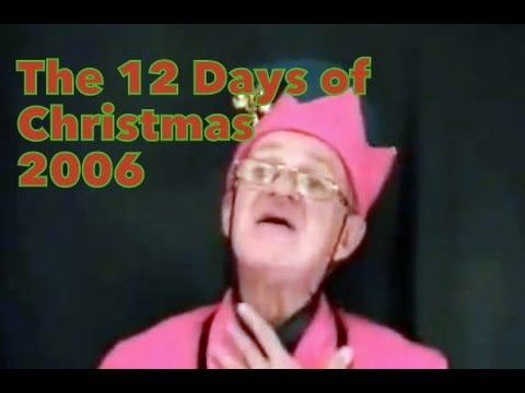 The 12 Days of Christmas 2006