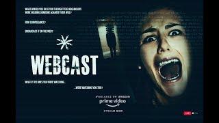 WEBCAST Found Footage Horror - Trailer - Stream Now on Amazon