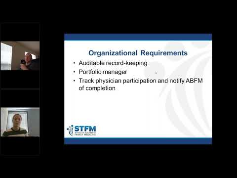 Q&A Webinar for Potential Applicants for the Precepting Performance Improvement Program