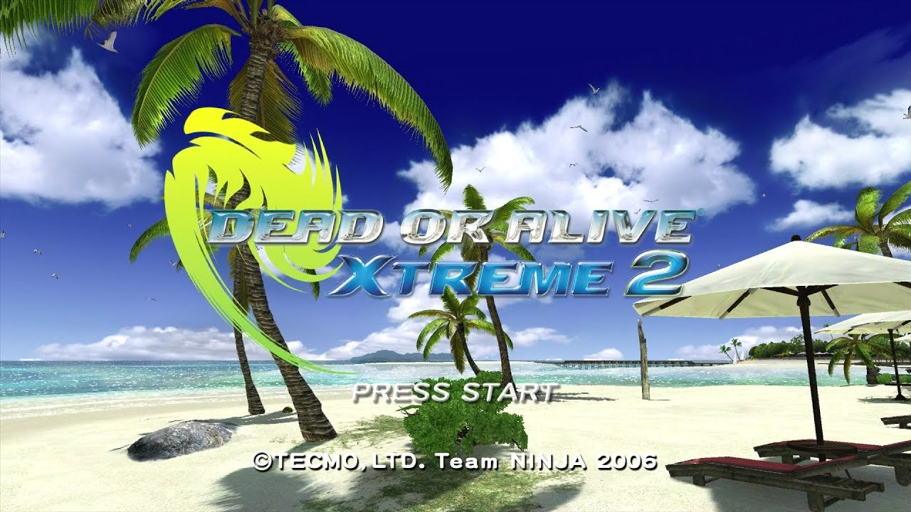 Download Dead or Alive Xtreme 2 Hitomi Vacation