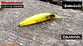 Новинки Crazy Fish 2018: новые Nano Minnow 7, 9 и 12 см для ловли .