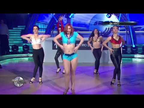 Dancing With The Stars Costa Rica // Opening Number