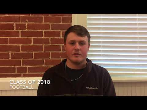 Chase Cardwell-New Brockton High School-#MoreThanAGame