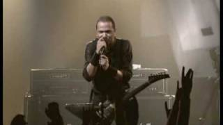 Danko Jones - Lovercall [Live] 17