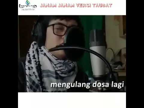 JANAM JANAM VERSI TAUBAT