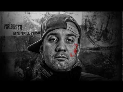 Mr.Busta - Real Trill Music [EXCLUSIVE]