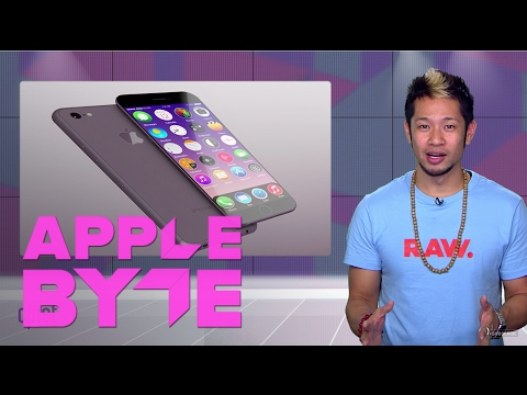 Wireless charging is finally coming to the iPhone (Apple Byte)