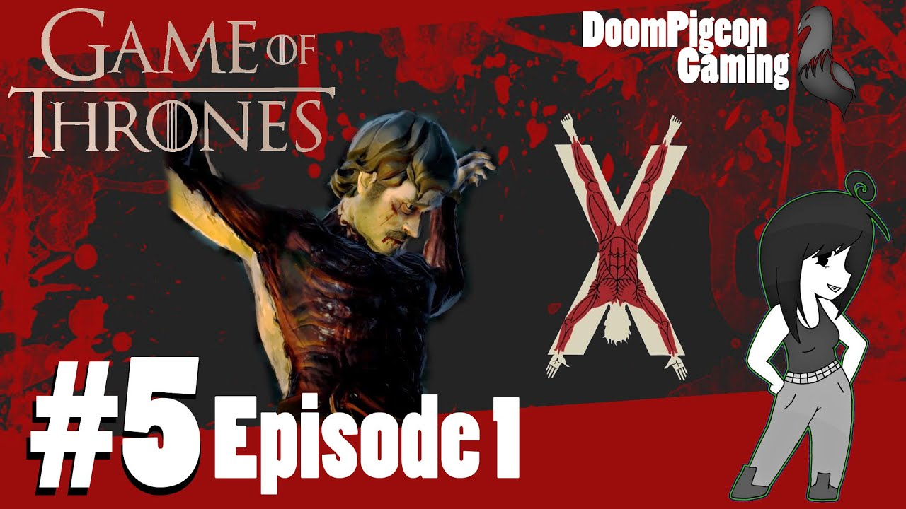 Game Of Thrones Episode 1 5 - The Flayed Man - Youtube