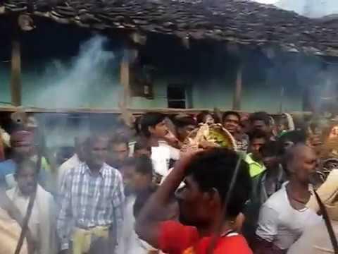 Jay Maa Kali  jaware visharjan