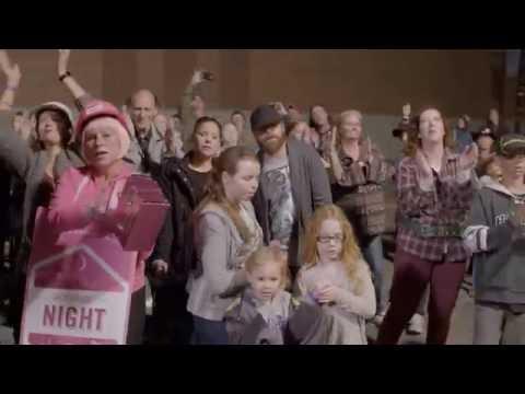 Sudbury Celebrates Stompin' Tom On A Sudbury Saturday Night