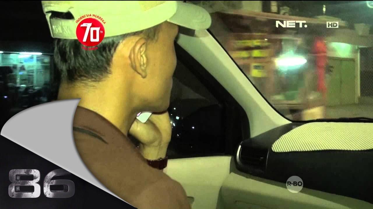 86 Penggerebekan Pelaku Perampokan di Sidoarjo - AKP Ayub Diponegoro #1