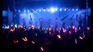 【2018年1月20日】仮面女子カフェ2部公演で「超加入式」が行われ、新生...
