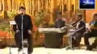 Akhiyan sang akhiyan laagi (with sargam) - Jawwad Qureshi