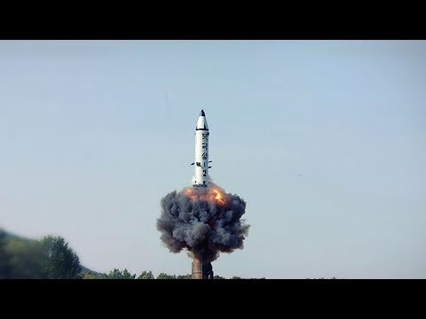 DPRK's latest ballistic missile test: Any hope for peace?