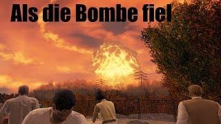 Fallout 4 Als die Bomben fielen