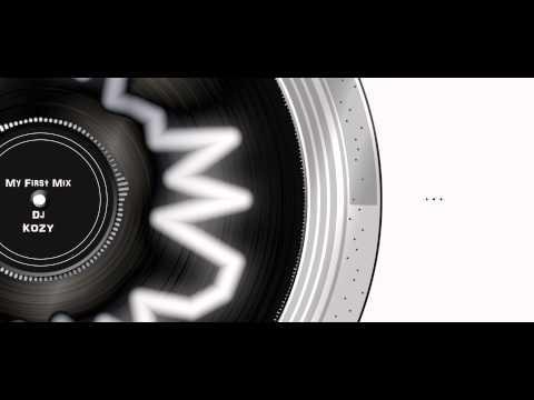 Dj Kozy - My First mix