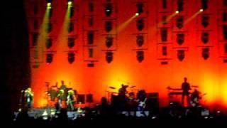 Calaberas y Diablitos, Movistar Arena, Santiago, 3/12/2009
