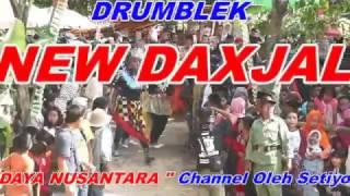 DRUMBLEK NEW DAXJAL - EVENT HUT II DRUMBLEK PANKLIMA 8 JANUARI 2017
