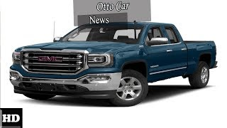 HOT NEWS  !!! 2018 GMC Sierra  pec & price