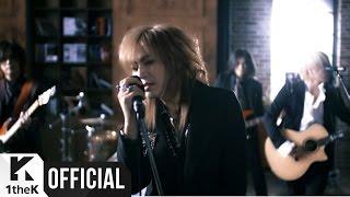 [MV] EVE(이브) _ Melody(멜로디) (Feat. Kim Hee Chul(김희철))