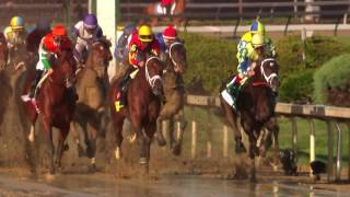 Todd Pletcher discusses Always Dreaming